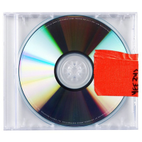 Itzme Review: Kanye West - Yeezus